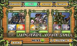 VI Defenders screenshot 1/4