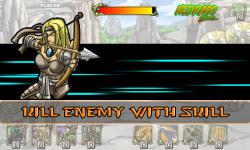 VI Defenders screenshot 3/4