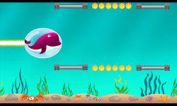 Dolphin Water Bubbles screenshot 4/5