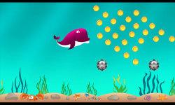 Dolphin Water Bubbles screenshot 5/5