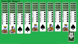 Free Pro Solitaire screenshot 4/4