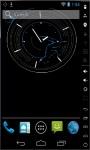 Infinity Wheel Live Wallpaper screenshot 2/2