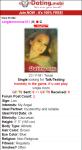 Free Mobile Dating App screenshot 4/6