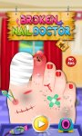 Broken Nail Kids Doctor screenshot 3/4