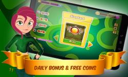 Lucky Bingo Blitz Casino screenshot 1/5