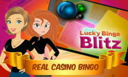 Lucky Bingo Blitz Casino screenshot 3/5