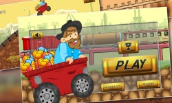 Speedy Gold Miner : Rail Rush screenshot 5/5