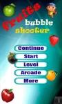 Fruits Bubble Shoot screenshot 1/2