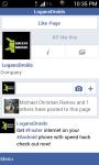 Facebook Faster App screenshot 2/6