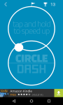 Circle Dash screenshot 2/4