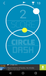 Circle Dash screenshot 3/4