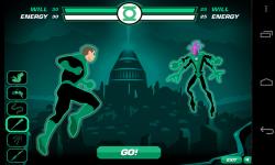 Green Lantern: Boot Camp screenshot 1/4