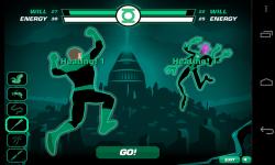 Green Lantern: Boot Camp screenshot 2/4