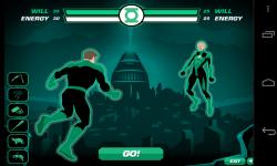 Green Lantern: Boot Camp screenshot 3/4