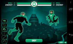 Green Lantern: Boot Camp screenshot 4/4