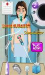 Liver Surgery Simulator screenshot 2/3