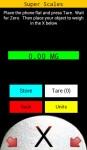 Super Scales Lite screenshot 3/3