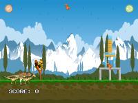 Dinosaurs Under Attack screenshot 3/6