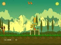 Dinosaurs Under Attack screenshot 4/6