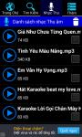 Karaok_eSing screenshot 2/3
