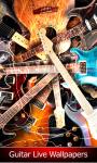 Guitar Live Wallpapers screenshot 1/6
