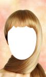 Hair Styler Montage Maker screenshot 3/6