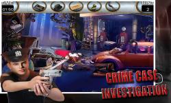 Criminal Case Investigation screenshot 3/5