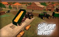 Farmer Sim 2015 emergent screenshot 5/5