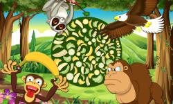 Bananas Defense screenshot 1/6