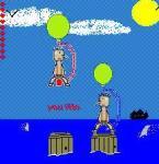 Balloon Fight screenshot 1/1