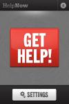 Get Help screenshot 1/1