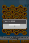 Free Word Search screenshot 4/6