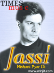 Nishani Pyar Di - Jasbir Jassi screenshot 2/4