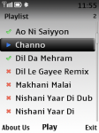 Nishani Pyar Di - Jasbir Jassi screenshot 3/4