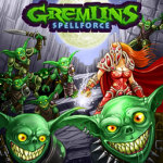 Gremlins Spellforce Lite screenshot 1/2