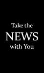NewsCloud - RSS News for FREE screenshot 1/3