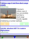 NewsCloud - RSS News for FREE screenshot 3/3