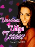 Vivacious Vidya Teaser Free screenshot 1/6