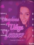 Vivacious Vidya Teaser Free screenshot 3/6
