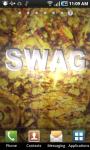 Swag LWP screenshot 1/2