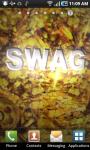 Swag LWP screenshot 2/2