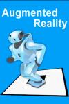 Augmented Reality app screenshot 1/3