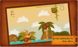 Dinos First Flight screenshot 3/6