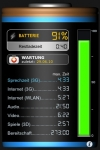 iBattery Pro - Battery status and maintenance screenshot 1/1