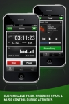 Cycle Tracker Pro - SprintGPS Cycling Computer for Mountain & Road Bikes screenshot 1/1
