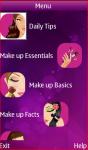 Make-Up Beautiful screenshot 4/4
