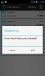 Lifer Master Alpha screenshot 2/3