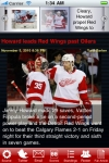 Detroit Pro Hockey Live screenshot 1/1