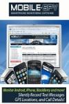 Mobile Spy App screenshot 1/1