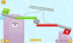Eyed Little Balls screenshot 3/6